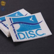 Rubber labels RL064