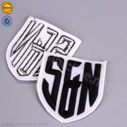 Sinicline 3D embroidery patch for hats WL317