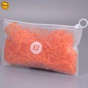 Frosted soft plastic ziplock bags LMPB-KR-067