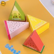 Sinicline triangle shape paper box BX214