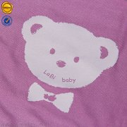 Babywear heat transfer label IT017