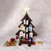 Sinicline Christmas display set BX223