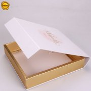 Sinicline foldable hair extension box BX239