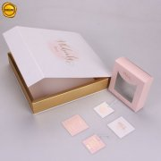 Sinicline hair packaging set BX240
