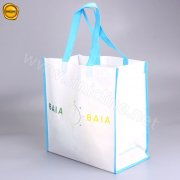 Non woven shopping bag SABG-BAI-04
