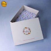 Foldable Lid and Tray Gift Box BX233