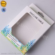 Sinicline Charging Cable Folding Carton BX240