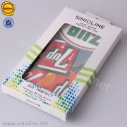 Sinicline phone case folding carton box BX241