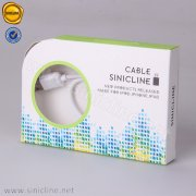Sinicline USB charging cable box BX242