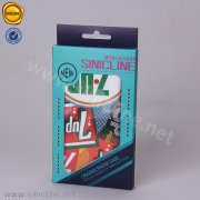 Sinicline Mobile Case Packaging Box BX245