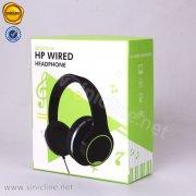 Sinicline headphone packaging box BX246