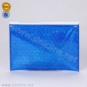 Custom Size Bubble Padded Zipper Bag SNWL-PB-001