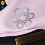 Heat transfer labels for clothing IT021