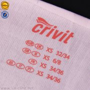 Iron labels for clothes IT025