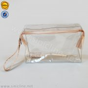 PVC zipper lock bag for makeup SNWG-SZHE-048