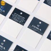 Paper Hang Tag JEHT-NK-03B