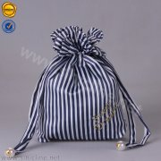 Sinicline Stripe Drawstring Bag HCLDB-AK-003