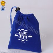 Sinicline Velvet Drawstring Bag SDB-MW-01