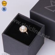 Sinicline Jewelry Packaging Box For Ring JEPX-NEM-010