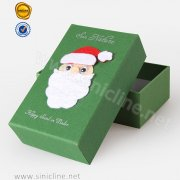 Sinicline Santa Claus Gift Packaging Box SNWD007-03