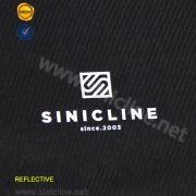 Tagless Iron on Clothing Labels SNTL-TT-027