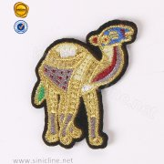 Embroidery Patch Cartoon On Clothes SNEM-FY-019