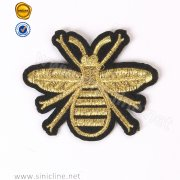 Cartoon Embroidery Patch SNEM-FY-020