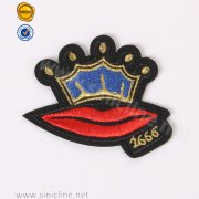Embroidery Patch For Kids SNEM-FY-021