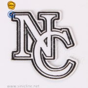Embroidery Letter Patch SNEM-FY-060