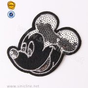 Embroidery Cartoon Patch  SNEM-FY-071