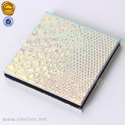 Holographic Paper Eyeshadow Magnetic Palette SNYB-WV-001a