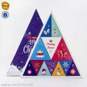 Christmas Advent Calendar Box SNCT-LCCH-001