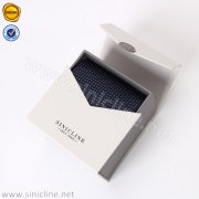 Rigid Magnetic Gift Box for Necktie SNCT-OLPS-T026