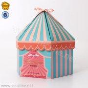 Rigid Cosmetic Gift Box SNCT-LCQH-053