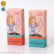 Cosmetic Folding Cartons SNCT-LCQH-051