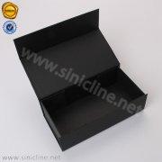 Black Rigid Magnetic Gift Box MCPG-SR5-007