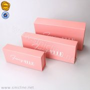 Pink Magnetic Collapsible Rigid Box UABX-FAN-01