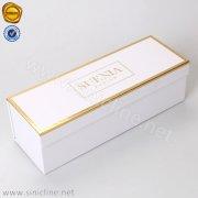 White and Gold Magnetic Rigid Box YKBX-AQ7-01