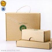 Eco Cardboard Mailer Boxes SNCT-OLHB-K406