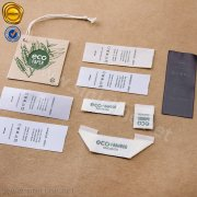 Eco RPET Wash and Care Labels SNCT-OLHB-RPET