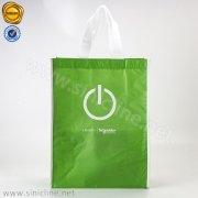Eco Friendly RPET Non Woven Bags SNHB-QHKL-024