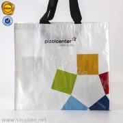 Eco rPET Grocery Shopping Bags SNHB-QHKL-027